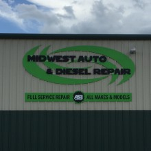 Midwest Auto and Diesel Repair